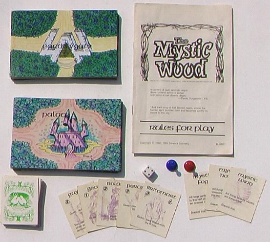 The Mystic Wood