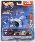Pit Crew 2000 Collector Series - #55 Square D