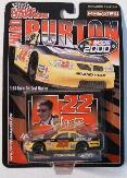 Nascar 2000 Racing Champions - #22 Ward Burton
