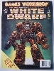 White Dwarf Magazine #182
