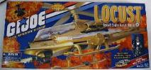 Hasbro G.I. Joe Locust