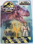 Eddie Carr from The Lost World - Jurassic Park 2