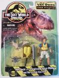 Nick Van Owen from The Lost World - Jurassic Park 2