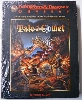 AD&D Odyssey Campaign Adventure Tale of the Comet Boxed Set