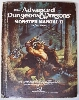AD&D Monster Manual II