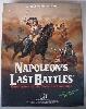 Napoleon's Last Battles - an SPI Brand Wargame