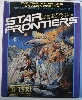 1982 TSR Star Frontiers Science Fiction Role Playing Game