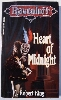 Ravenloft Heart of Midnight by J. Robert King