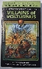 Endless Quest A Star Frontiers Adventure #8: Villains of Volturnus by Jean Blashfield