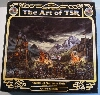 The Art of TSR Fantasy Art Jigsaw Puzzle: Battle of Sorrow's Field