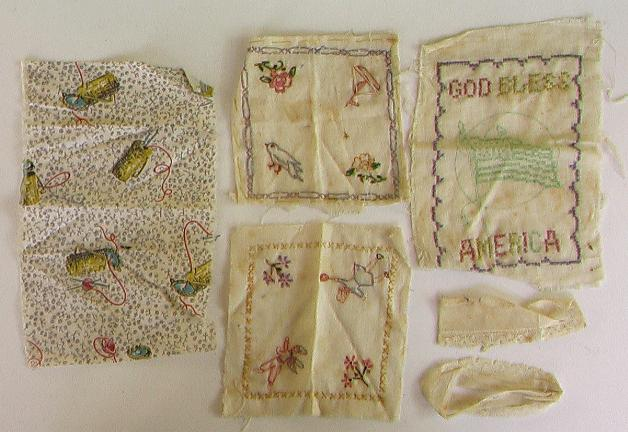 Concord Stitchcraft Sewing Set No. 204